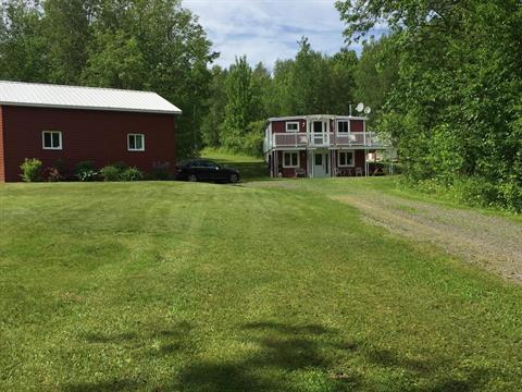 Cottage for sale in Saint-Pierre-Baptiste, Centre-du-Québec, 1560, Chemin des Chalets, 13383495 - Centris.ca