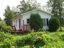 Cottage for sale in Saint-Félicien, Saguenay/Lac-Saint-Jean, 3456, Chemin du Bôme, 23844933 - Centris.ca