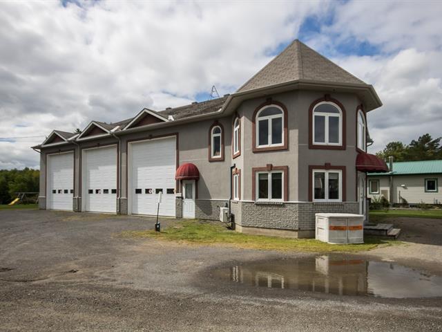 Commercial building for sale in Grenville-sur-la-Rouge, Laurentides, 7, Chemin de la Baie-Grenville, 19424326 - Centris.ca