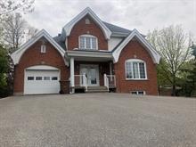 Maison à vendre à Saint-Hyacinthe, Montérégie, 1805, Avenue  Châteauguay, 26868802 - Centris.ca
