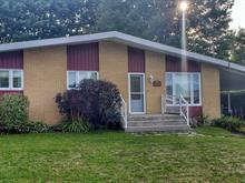 Maison à vendre à Plessisville - Ville, Centre-du-Québec, 1225, Avenue  Painchaud, 20470345 - Centris.ca