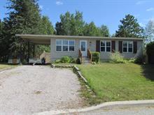 House for sale in Maniwaki, Outaouais, 323, Rue  Wilfrid-Leblanc, 14685205 - Centris.ca