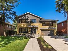Maison à vendre à Mont-Royal, Montréal (Île), 463, Avenue  Stannock, 24390574 - Centris.ca