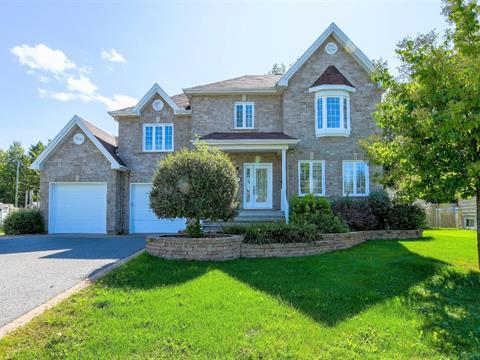 House for sale in Nicolet, Centre-du-Québec, 600, Rue  Germain-B.-Mathieu, 14120757 - Centris.ca