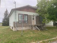 Maison à vendre à Lorrainville, Abitibi-Témiscamingue, 11, Rue  Saint-Joseph Sud, 19426074 - Centris.ca