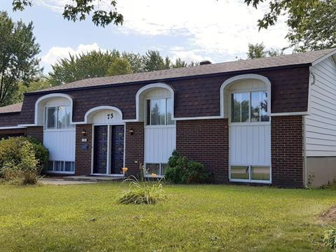 House for sale in Repentigny (Repentigny), Lanaudière, 73, Rue  Jasmin, 16043389 - Centris.ca