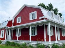 House for sale in Lanoraie, Lanaudière, 650, Rang du Petit-Bois-d'Autray, 15163176 - Centris.ca
