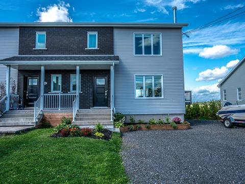 House for sale in Saint-Agapit, Chaudière-Appalaches, 1058, Rue  Talbot, 18703611 - Centris.ca