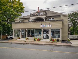 Commercial unit for sale in Hudson, Montérégie, 448 - 450, Rue  Main, 12479906 - Centris.ca