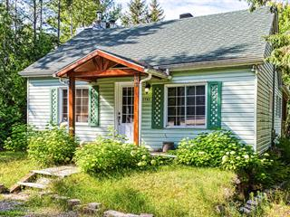 Chalet à vendre à Sainte-Émélie-de-l'Énergie, Lanaudière, 2761, Route des Sept-Chutes, 27209935 - Centris.ca