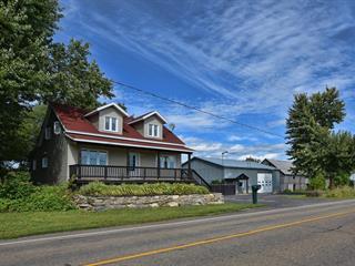House for sale in Notre-Dame-des-Prairies, Lanaudière, 205, Rang de la Deuxième-Chaloupe, 10520633 - Centris.ca