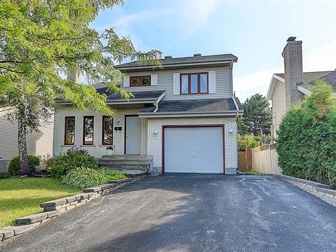 House for sale in Saint-Constant, Montérégie, 6, Rue  Beauchemin, 27442508 - Centris.ca