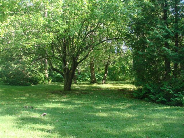 Terrain à vendre à Saint-Édouard, Montérégie, Rang des Sloan, 17046373 - Centris.ca