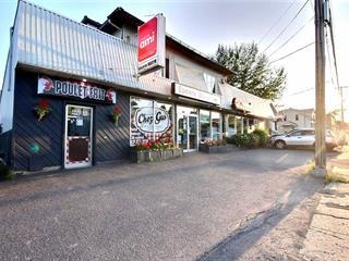 Bâtisse commerciale à vendre à Dégelis, Bas-Saint-Laurent, 456 - 458, Avenue  Principale, 13767626 - Centris.ca