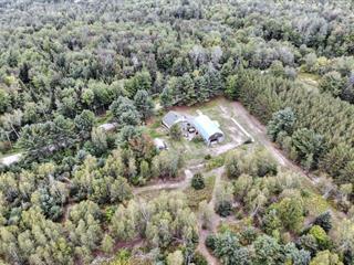 Chalet à vendre à Saint-Édouard-de-Maskinongé, Mauricie, 4420, Chemin du Lac-Marianne, 26652687 - Centris.ca