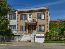 Duplex à vendre in Villeray/Saint-Michel/Parc-Extension (Montréal), Montréal (Île), 7471 - 7473, Rue  De Lanaudière, 17622037 - Centris.ca