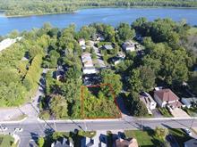 Lot for sale in Montréal (Pierrefonds-Roxboro), Montréal (Island), 18289, boulevard  Gouin Ouest, 21214774 - Centris.ca