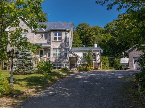 Maison à vendre à Saint-Hippolyte, Laurentides, 48 - 50, Rue de l'Érablière Est, 19535391 - Centris.ca