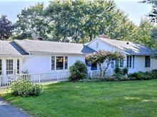 Maison à vendre à Hudson, Montérégie, 117, Rue  Maple, 22545383 - Centris.ca