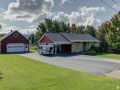 Fermette à vendre à Saint-Julien, Chaudière-Appalaches, 596, Route  Alphée, 13481662 - Centris.ca