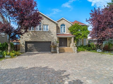 Maison à vendre à Brossard, Montérégie, 9122, boulevard  Marie-Victorin, 22572277 - Centris.ca