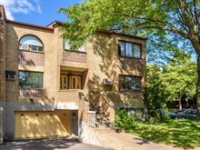 Quadruplex à vendre à Ahuntsic-Cartierville (Montréal), Montréal (Île), 8760 - 8766, Rue  Marcel-Cadieux, 19306848 - Centris.ca