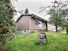 Maison à vendre à Amos, Abitibi-Témiscamingue, 25, Rue des Rocailles, 13504371 - Centris.ca