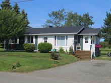 House for sale in Grande-Rivière, Gaspésie/Îles-de-la-Madeleine, 114, Rue des Pionniers, 11133317 - Centris.ca