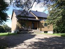 Hobby farm for sale in L'Avenir, Centre-du-Québec, 291, Route  Boisvert, 27159357 - Centris.ca