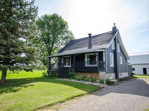 Hobby farm for sale in Salaberry-de-Valleyfield, Montérégie, 2586Z, boulevard  Gérard-Cadieux, 12587866 - Centris.ca