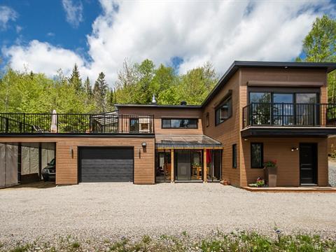 Maison à vendre à Fossambault-sur-le-Lac, Capitale-Nationale, 403, Chemin du Sommet, 21189604 - Centris.ca