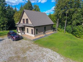 House for sale in L'Avenir, Centre-du-Québec, 980, Rue  Bisaillon, 25055060 - Centris.ca