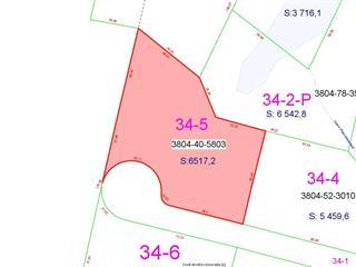 Terrain à vendre à Ivry-sur-le-Lac, Laurentides, Chemin  Sifrena, 12548640 - Centris.ca