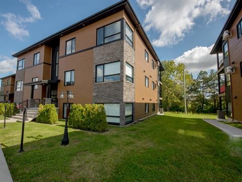 Condo for sale in Chicoutimi (Saguenay), Saguenay/Lac-Saint-Jean, 160C, Rue du Domaine-sur-le-Golf, 27147304 - Centris.ca