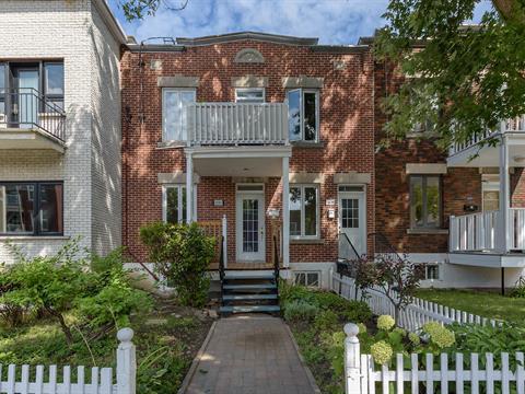 Duplex à vendre à Ahuntsic-Cartierville (Montréal), Montréal (Île), 10199 - 10201, Avenue  Péloquin, 23785018 - Centris.ca