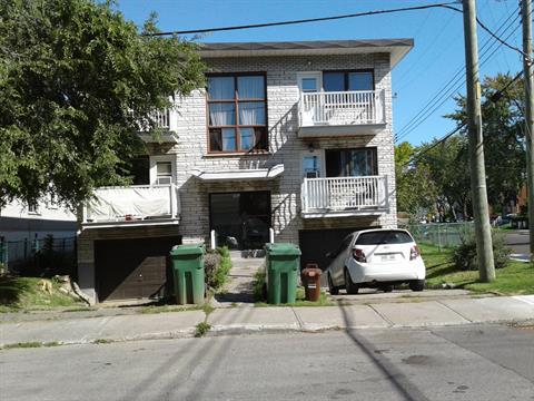 Condo / Apartment for rent in LaSalle (Montréal), Montréal (Island), 9003, Rue de Matane, apt. 4, 26259402 - Centris.ca