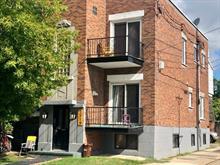 Quadruplex à vendre à Mercier/Hochelaga-Maisonneuve (Montréal), Montréal (Île), 2519, Rue  Desmarteau, 12783183 - Centris.ca