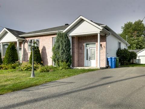 Maison à vendre à Bécancour, Centre-du-Québec, 5355, Avenue  Cormier, 9708817 - Centris.ca
