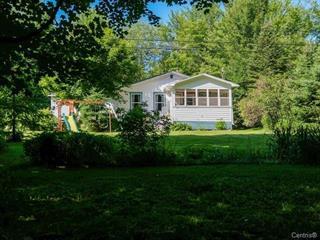 House for sale in Hatley - Canton, Estrie, 1100Z, Chemin  Sherbrooke, 22706655 - Centris.ca