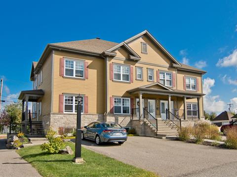 Condo for sale in Rock Forest/Saint-Élie/Deauville (Sherbrooke), Estrie, 3423, Rue  Alfred-Desrochers, apt. 103, 12004172 - Centris.ca