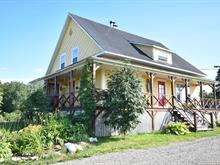 House for sale in Saint-Épiphane, Bas-Saint-Laurent, 455, 1er Rang, 12745275 - Centris.ca