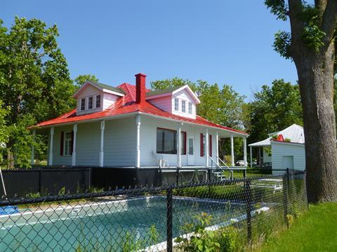 Maison à vendre à Lanoraie, Lanaudière, 6, Grande Côte Est, 20862148 - Centris.ca