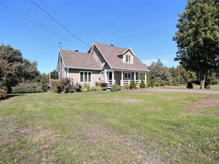 Maison à vendre à Cap-Saint-Ignace, Chaudière-Appalaches, 285, Chemin  Bellevue Est, 15579165 - Centris.ca