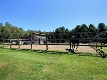 Hobby farm for sale in Saint-Robert, Montérégie, 952A, Chemin de Saint-Robert, 13728726 - Centris.ca