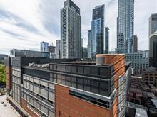 Condo / Apartment for rent in Ville-Marie (Montréal), Montréal (Island), 1188, Rue  Saint-Antoine Ouest, apt. 1808, 13170015 - Centris.ca