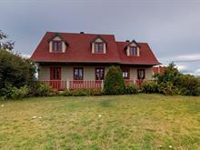 Maison à vendre à Notre-Dame-des-Neiges, Bas-Saint-Laurent, 162, Route  132 Ouest, 26023736 - Centris.ca