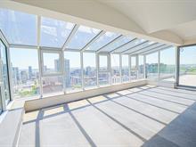 Condo / Appartement à louer à Montréal (Ville-Marie), Montréal (Île), 1400, Avenue des Pins Ouest, app. PH1, 17917340 - Centris.ca