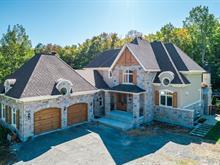 Maison à vendre à Saint-Joseph-du-Lac, Laurentides, 111, Croissant du Belvédère, 17985651 - Centris.ca