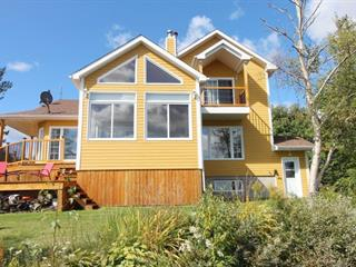 House for sale in Saint-Félicien, Saguenay/Lac-Saint-Jean, 3460, Chemin du Canal, 24274624 - Centris.ca