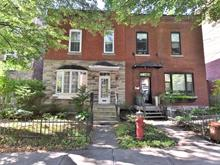 Maison à vendre à Côte-des-Neiges/Notre-Dame-de-Grâce (Montréal), Montréal (Île), 3820, Avenue  Prud'homme, 15203866 - Centris.ca